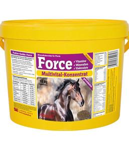 marstall Plus Force Mineralfutter, Pferdefutter, 10 kg
