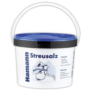 Hamann Mercatus Streusalz 10-kg-Eimer