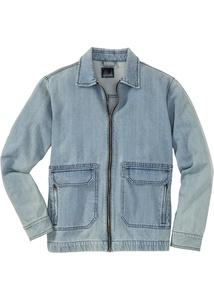 Jeans-Blouson Regular Fit