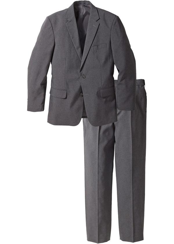 Anzug (2-tlg.) Regular Fit
