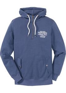 2fcc4a0a0fbc Carhartt WIP Eaton Pocket - Sweatshirt für Herren - Blau von Planet ...