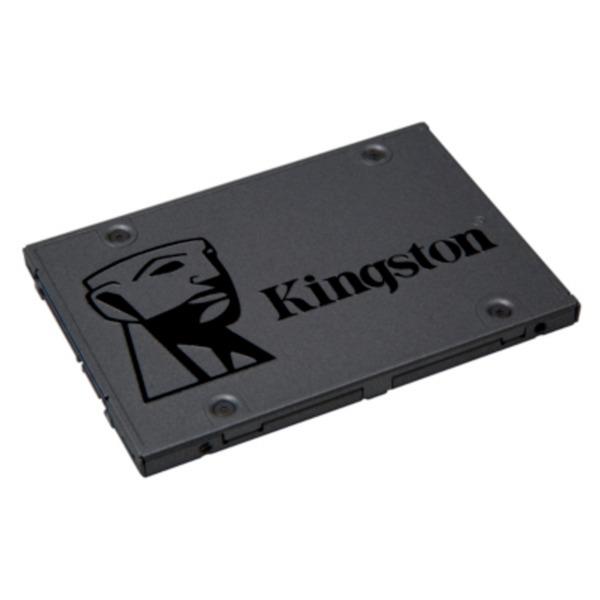 Kingston A400 SSD 960GB TLC 2.5zoll SATA600 - 7mm
