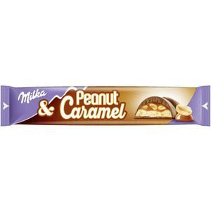 Milka Peanut Caramel 1.86 EUR/100 g