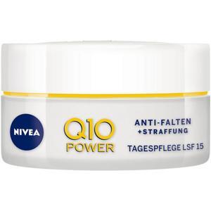 NIVEA Q10 Power Anti-Falten + Straffung Tagespflege L 19.98 EUR/100 ml