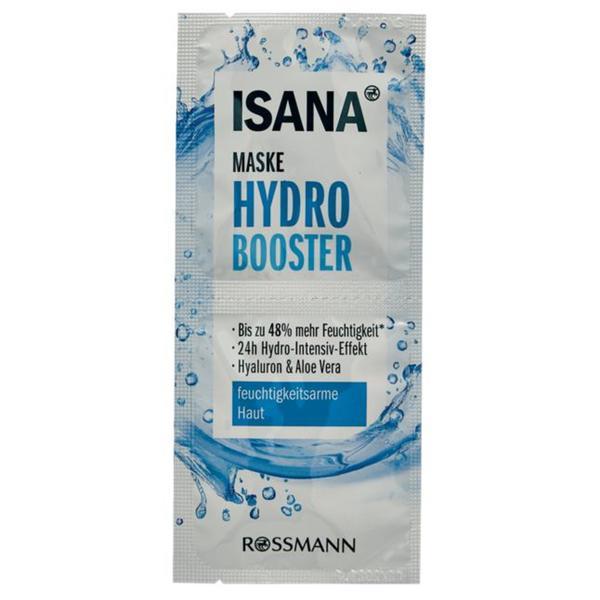 ISANA Hydro Booster Maske 1.81 EUR/100 ml