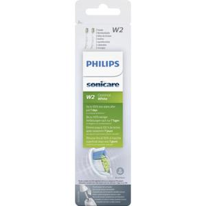PHILIPS sonicare W2 Optimal White Ersatzbürstenkopf HX6062
