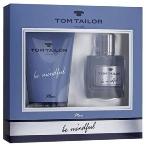 Tom Tailor be mindful Man Geschenkset