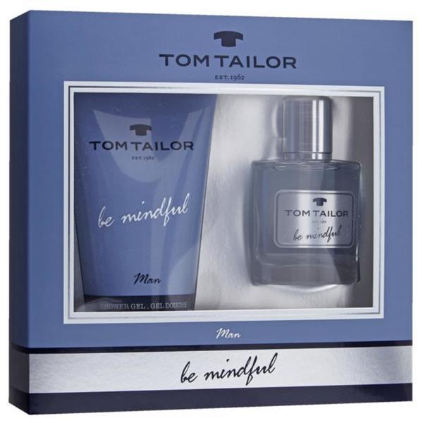 Tom Tailor be mindful Man Geschenkset