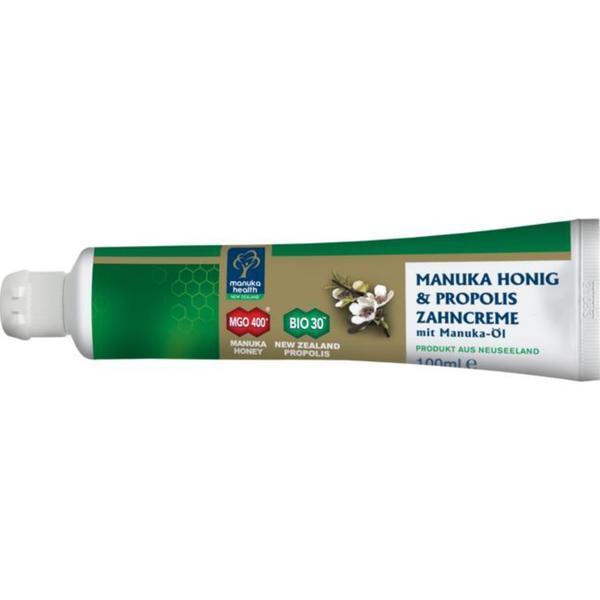 Manuka Health Manuka Honig & Propolis Zahncreme