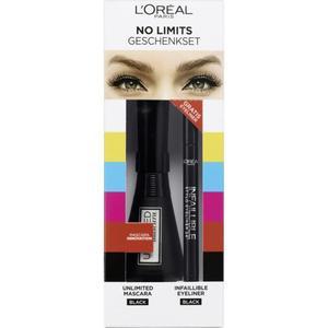 L'Oréal Paris No Limits Geschenkset