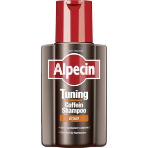 Alpecin Tuning Coffein Shampoo braun 3.50 EUR/100 ml