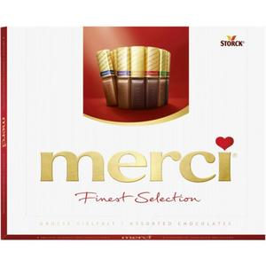 Merci Finest Selection 2.99 EUR/250 g