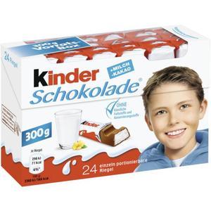 Ferrero Kinder Kinder Schokolade 9.97 EUR/1 kg