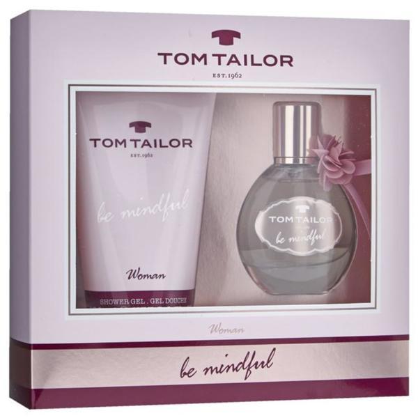 Tom Tailor Be Mindful Woman Geschenkset