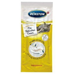 Winston Schleck-Snack Hühnchen Cream 2.13 EUR/100 g