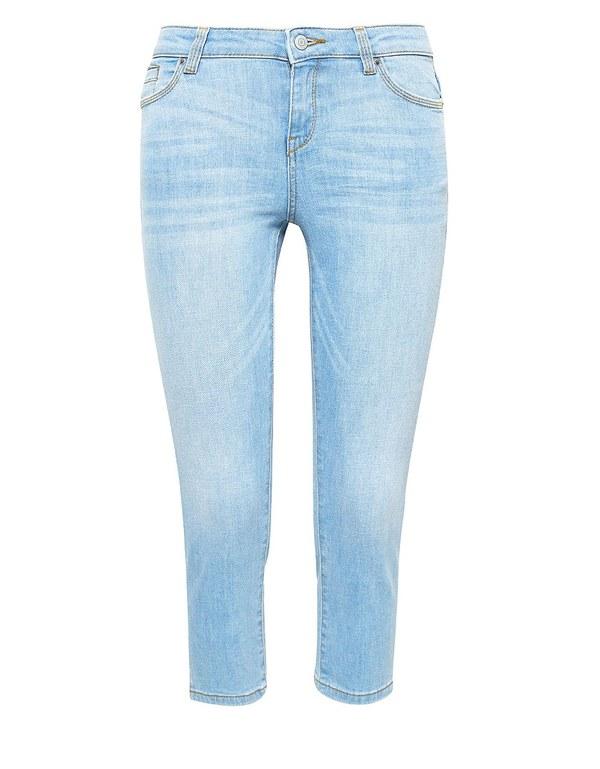 Esprit - Jeans in Capri-Länge