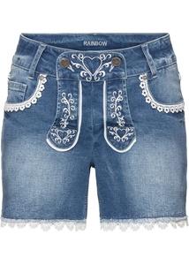 Trachten-Shorts