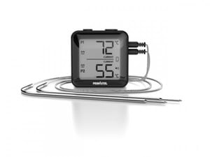 Primaster Bratenthermometer Duo Bluetooth