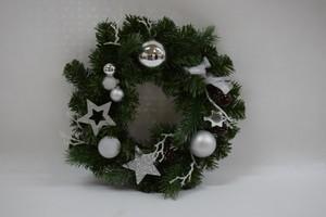 TrendLine Weihnachtskranz ,