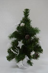 TrendLine Weihnachtsbaum ,  Höhe ca. 34 cm