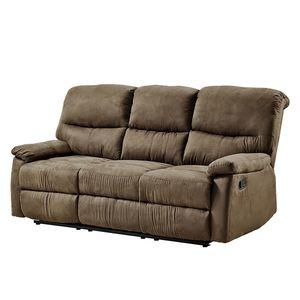 Relaxsofa Donnes (3-Sitzer)