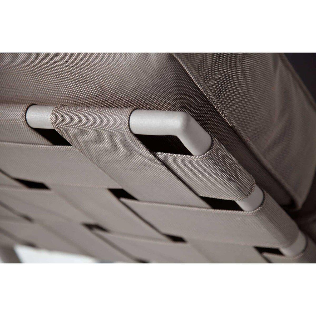 Bild 3 von Cane-line Gartensofa   Conic, Aluminium