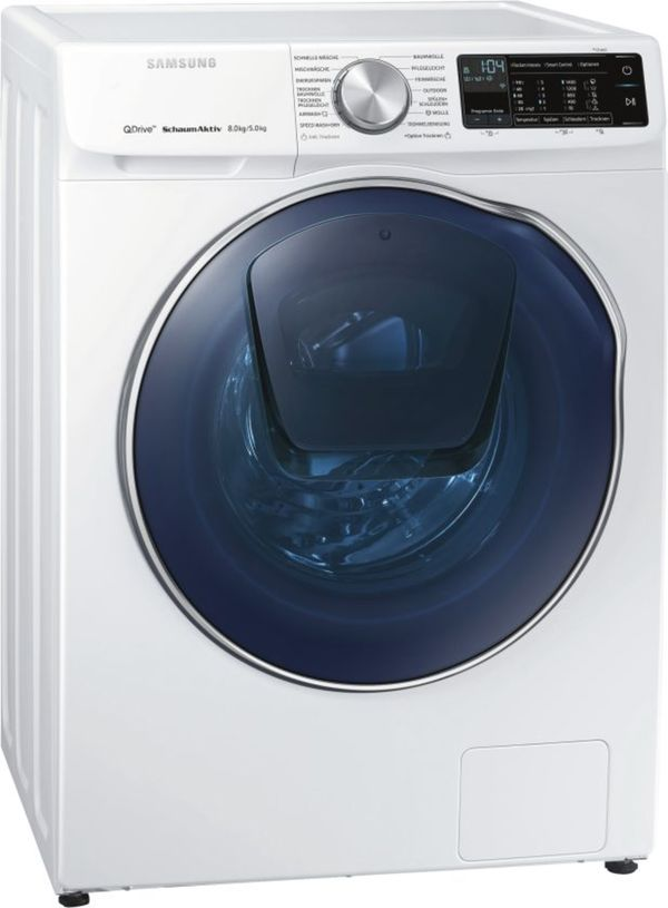 Samsung         WD81N642OOW                     Weiss