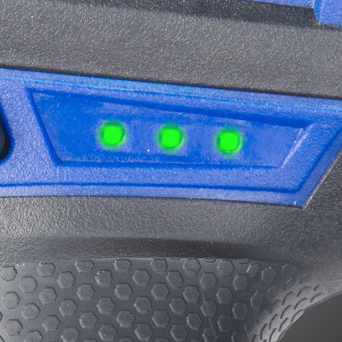 Bild 5 von Michelin Akku Poliermaschine M-CP 12 Volt