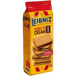 Leibniz Keks´n Cream Choco 0.79 EUR/100 g