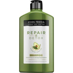 JOHN FRIEDA® Repair & Detox Shampoo 2.80 EUR/100 ml
