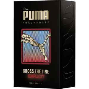 Puma Cross The Line Explicit Eau de Toilette 25.90 EUR/100 ml