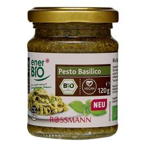 enerBiO Bio Pesto Basilico 2.08 EUR/100 g