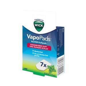 Wick VapoPads Mentholduft