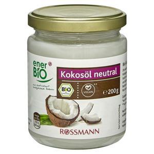enerBiO Bio Kokosöl neutral 1.50 EUR/100 g