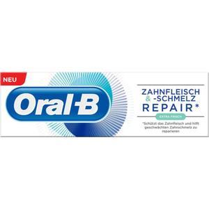 Oral-B Zahnfleisch & -Schmelz Repair* Extra Frisch Zah 4.39 EUR/100 ml