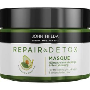 JOHN FRIEDA® Repair & Detox Masque 2.80 EUR/100 ml