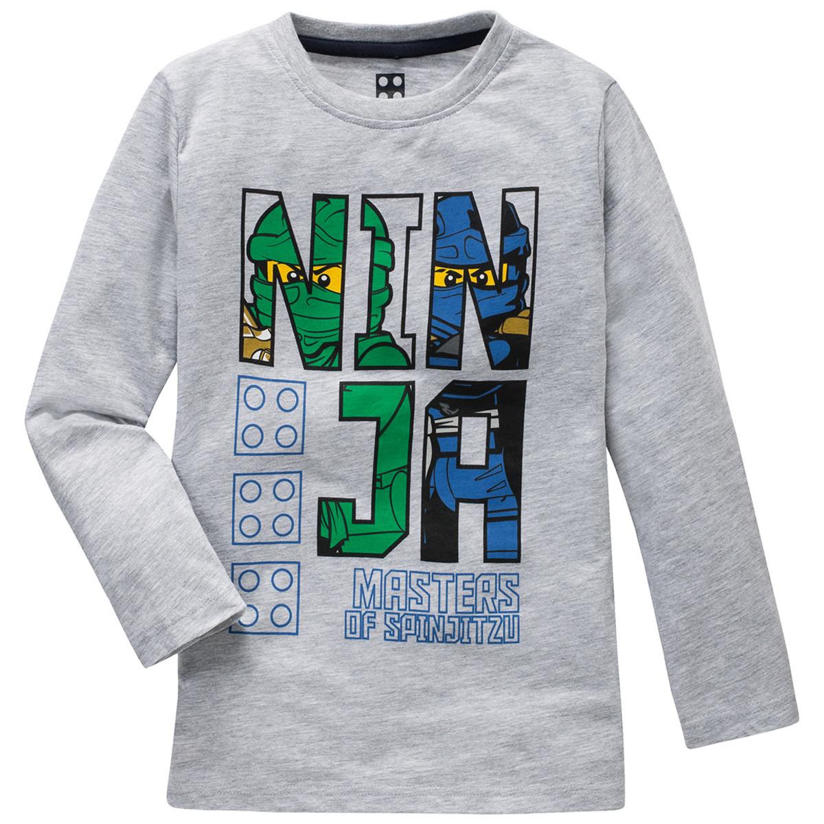 Bild 3 von LEGO Ninjago Schlafanzug