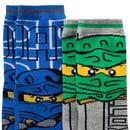 Bild 3 von 2 Paar LEGO Ninjago Socken