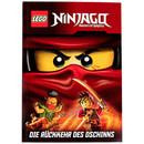 """Bild 1 von LEGO Ninjago Buch """"Die Rückkehr des Dschinns"""""""