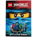 "Bild 1 von LEGO Ninjago Buch ""Ninja gegen Luftpiraten"""