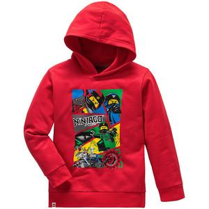 LEGO Ninjago Sweatshirt mit Kapuze