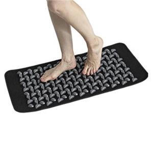 Fußreflexzonenmatte
