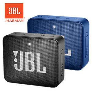 Bluetooth®-Lautsprecher GO2 • Freisprecheinrichtung, wasserfest (IPX7) • integr. Li-Ion-Akku, USB-/Aux-Anschluss, je