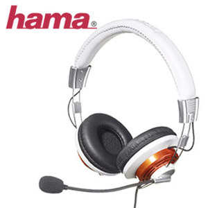 Headset HS-320 • komfortables PC-Headset mit Mikrofon