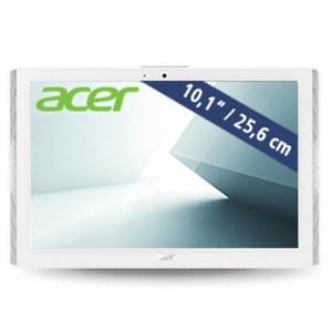 Multimedia-Tablet-PC Icona One (B3-A40) • Quad-Core-Prozessor (bis zu 1,3 GHz) • 2 Kameras (2 MP/5 MP) • Android™ 7.0 • schwarz oder weiß • 2-GB-DDR3-RAM • 16-GB-Flashspeicher