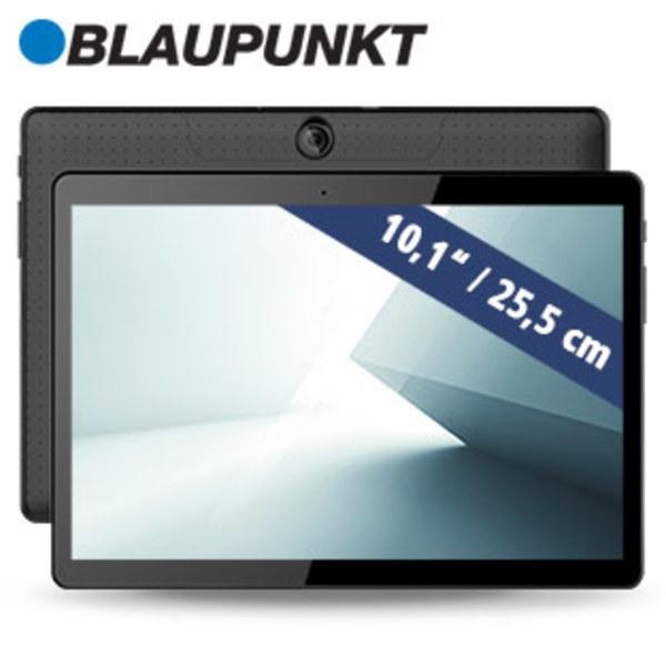 Tablet-PC Discovery A10.302 • Quad-Core-Prozessor (bis zu 1,2 GHz) • 2 Kameras (0,3 MP/2 MP) • microSD™-Slot bis zu 32 GB • Android™ 7.0, 1-GB-DDR3-RAM, 16 GB interner Speicher