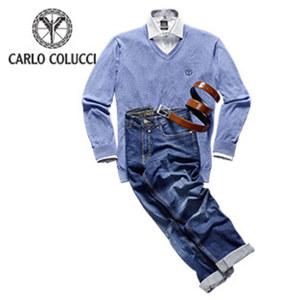 Herren-Jeans 98 % Baumwolle/ 2 % Elasthan, versch. Farben und Größen
