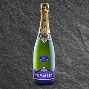 Champagner Pommery Brut Royal jede 0,75-l-Flasche