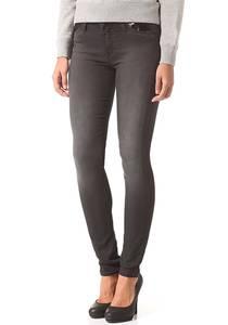 Lee Scarlett - Jeans für Damen - Schwarz