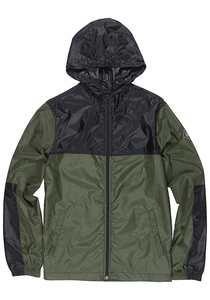 Element Alder TW - Jacke für Herren - Grün